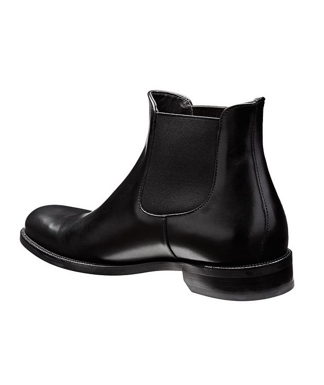 Welker Leather Chelsea Boots picture 2