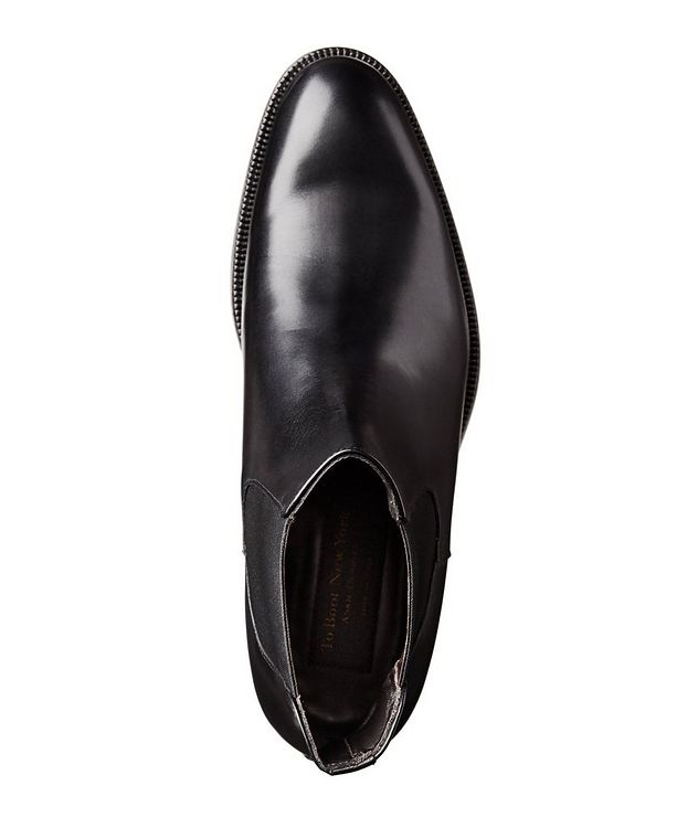 Welker Leather Chelsea Boots picture 3