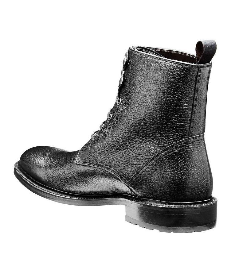 Mosley Deerskin Boots image 1