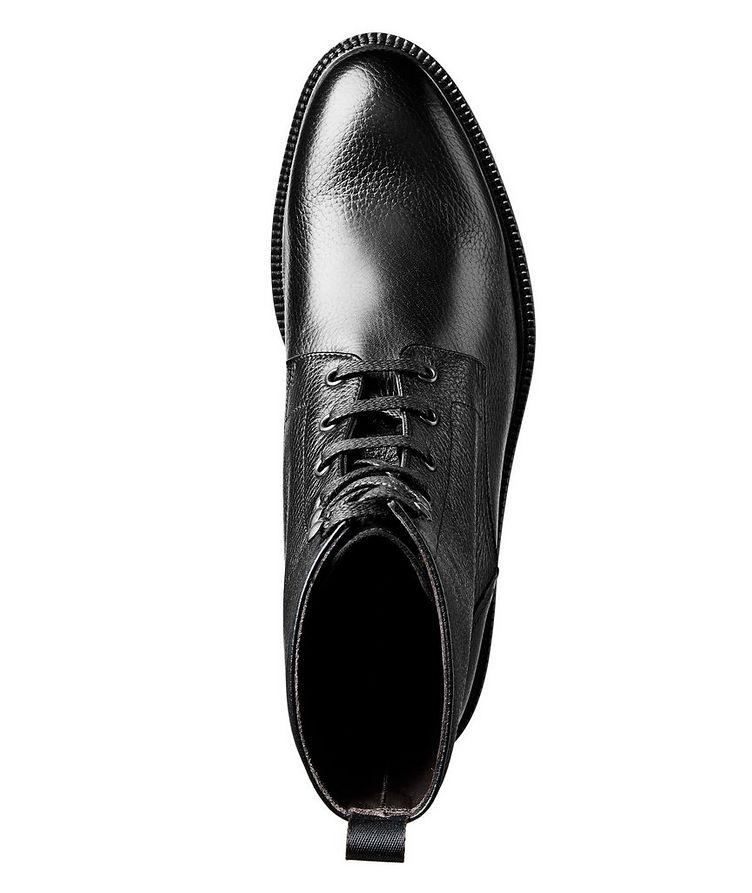 Mosley Deerskin Boots image 2