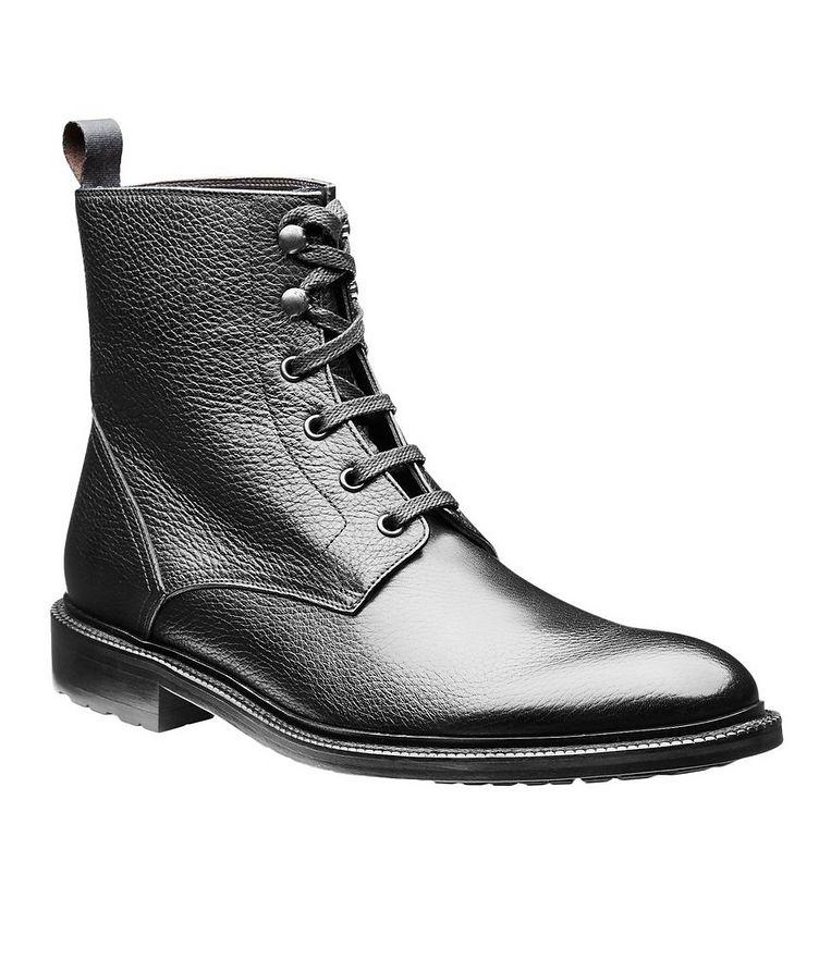 Mosley Deerskin Boots image 0