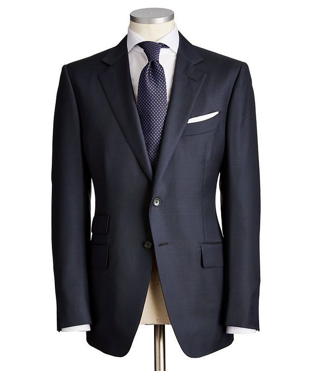 O'Connor Suit picture 1