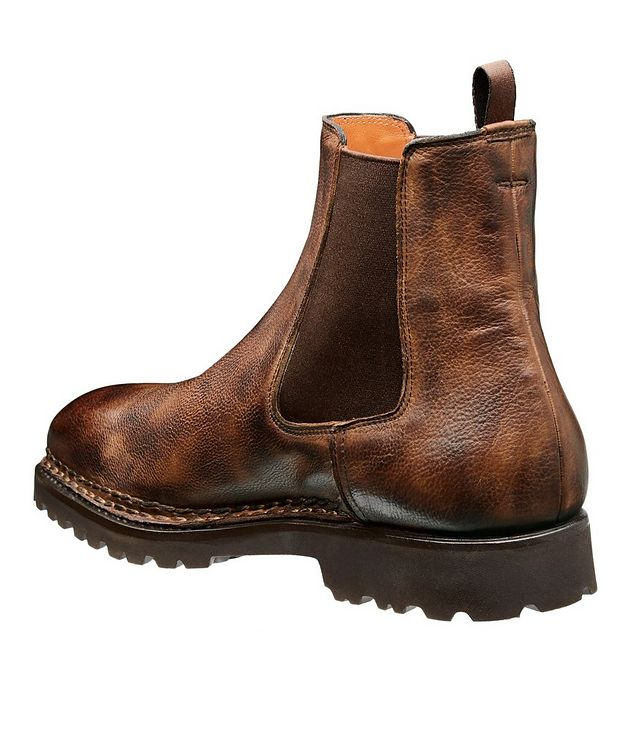 Calfskin Chelsea Boots picture 2