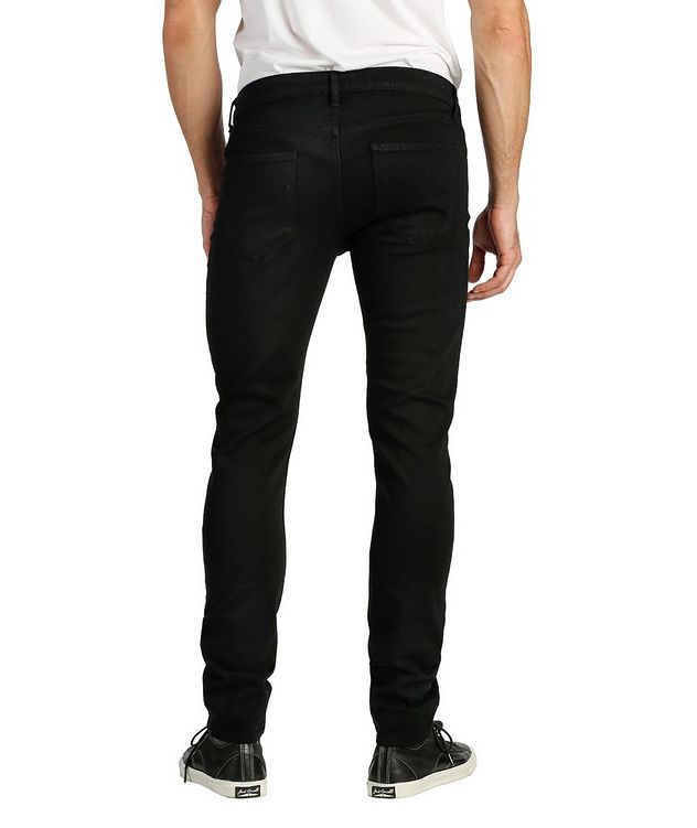 Croft Skinny Transcend Jeans picture 2