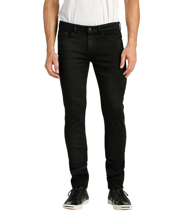 Croft Skinny Transcend Jeans picture 1