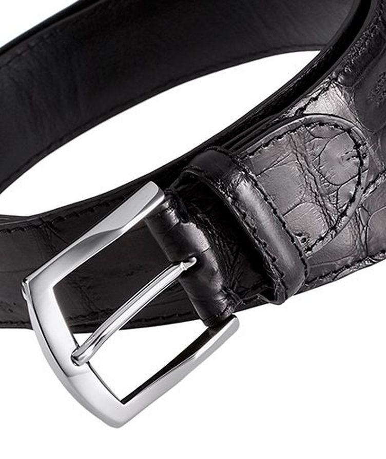 Crocodile Belt image 1