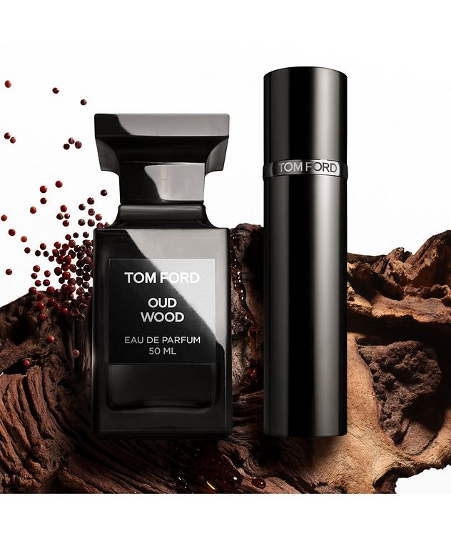 Oud Wood Travel Spray picture 3