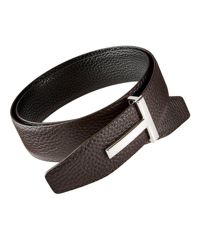 T Buckle Belt image 0