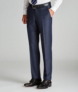 Ermenegildo Zegna Slim Fit Dress Pants