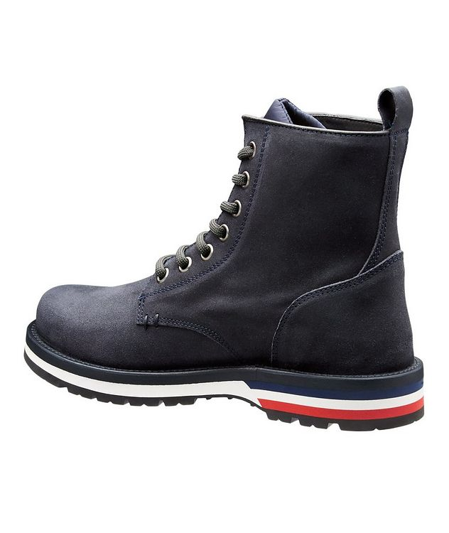 New Vancouver Boots picture 2