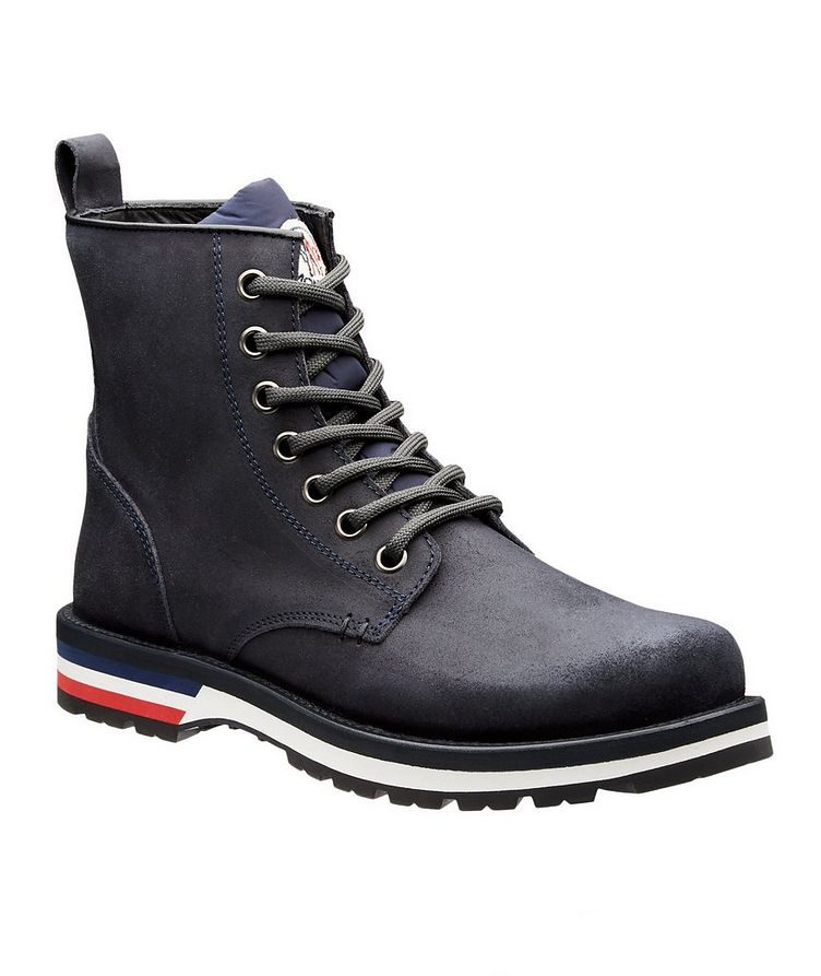 New Vancouver Boots image 0