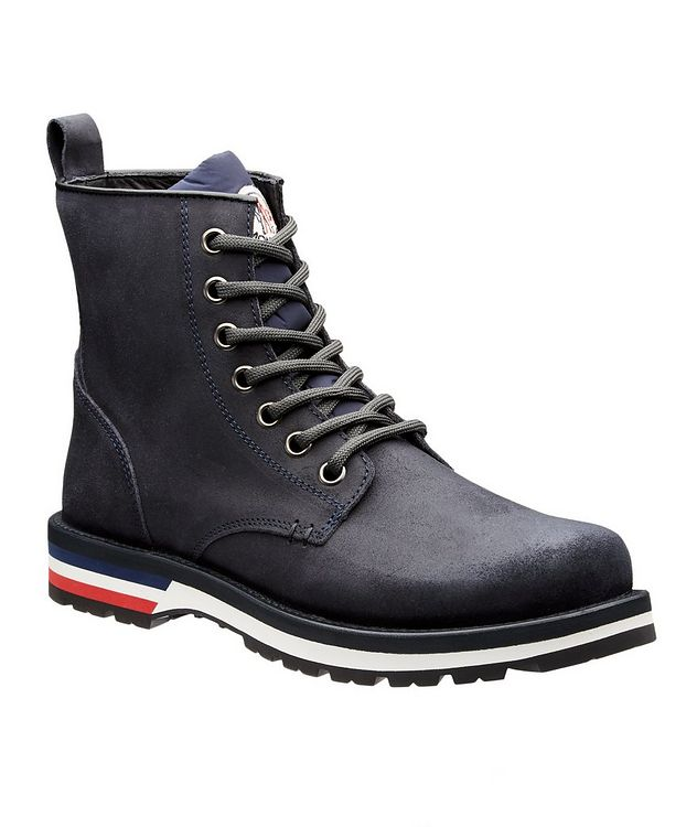 New Vancouver Boots picture 1