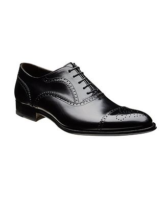 To Boot New York Cap-Toe Oxfords