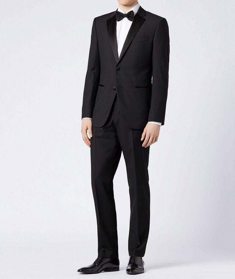 Slim Fit Dress Shirt image 3
