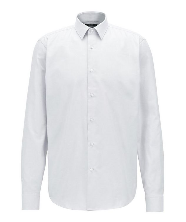 Contemporary Fit Dress Shirt picture 2