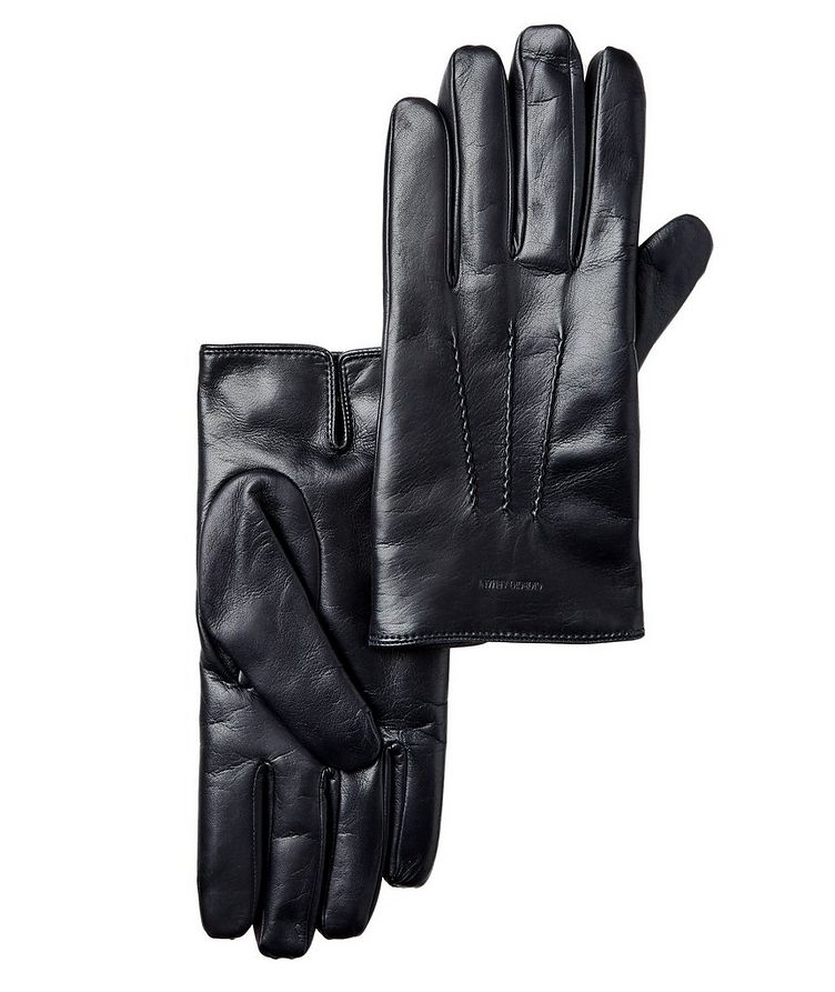 Leather Gloves image 0