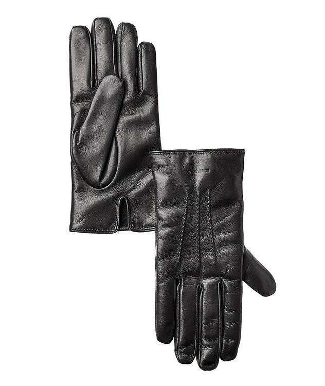 Nappa Leather Gloves picture 1