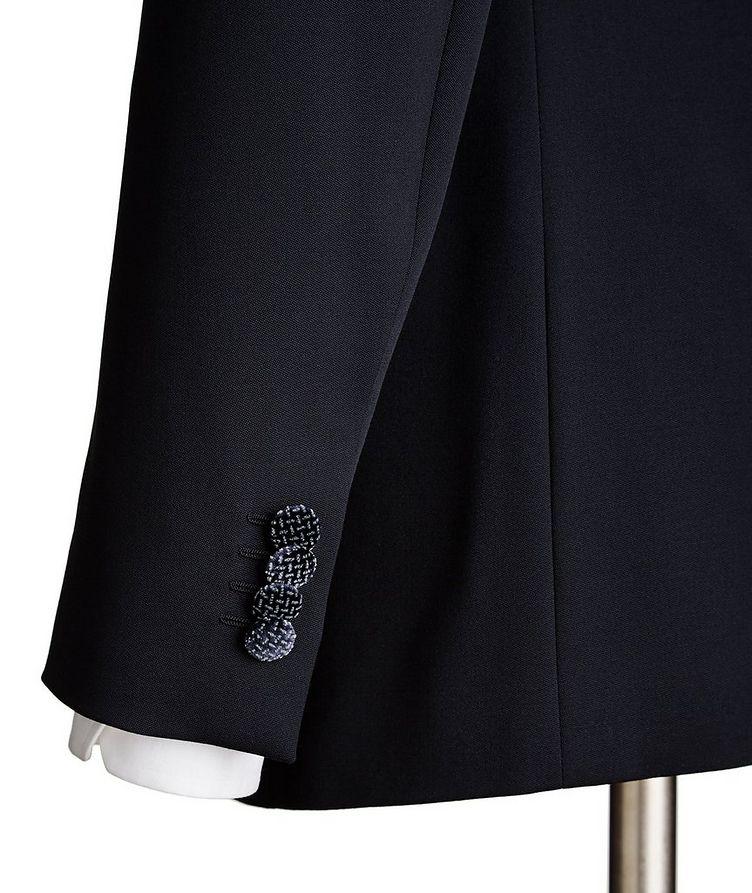 Shawl Collar Sports Jacket image 2