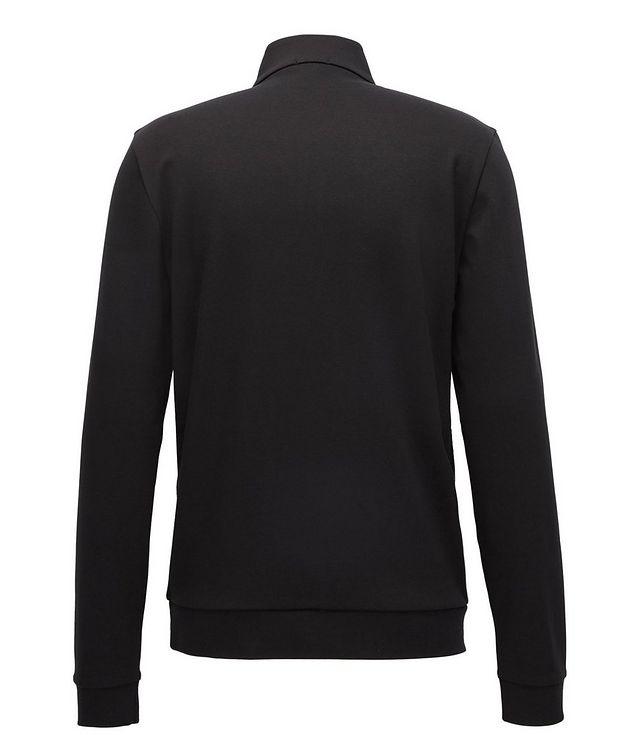 Half-Zip Sweater picture 2