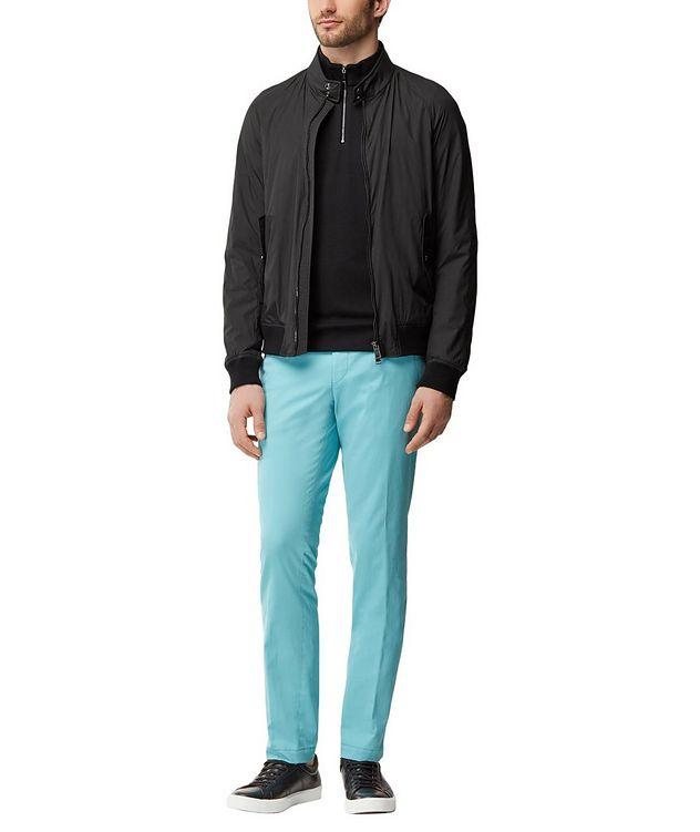 Half-Zip Sweater picture 3