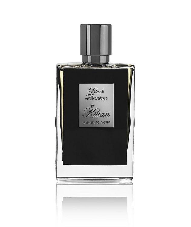 "Black Phantom - ""MEMENTO MORI"" 50ml Refillable Spray and its Coffret picture 2"