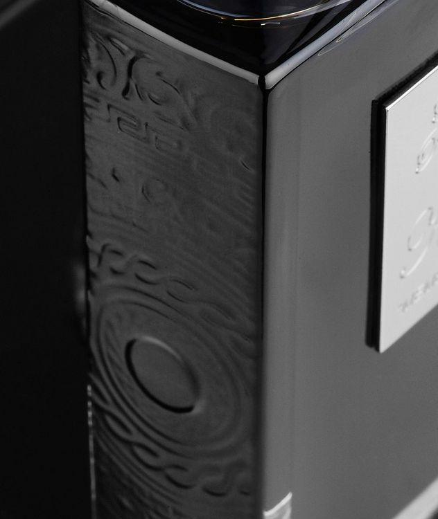 "Black Phantom - ""MEMENTO MORI"" 50ml Refillable Spray and its Coffret picture 4"