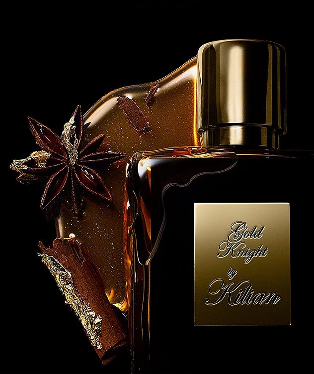 Recharge d'eau de parfum Gold Knight picture 2