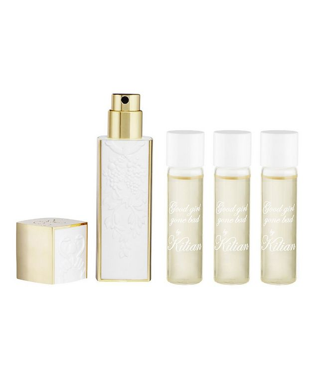 Good girl gone Bad Travel Spray with its 4 refills picture 1