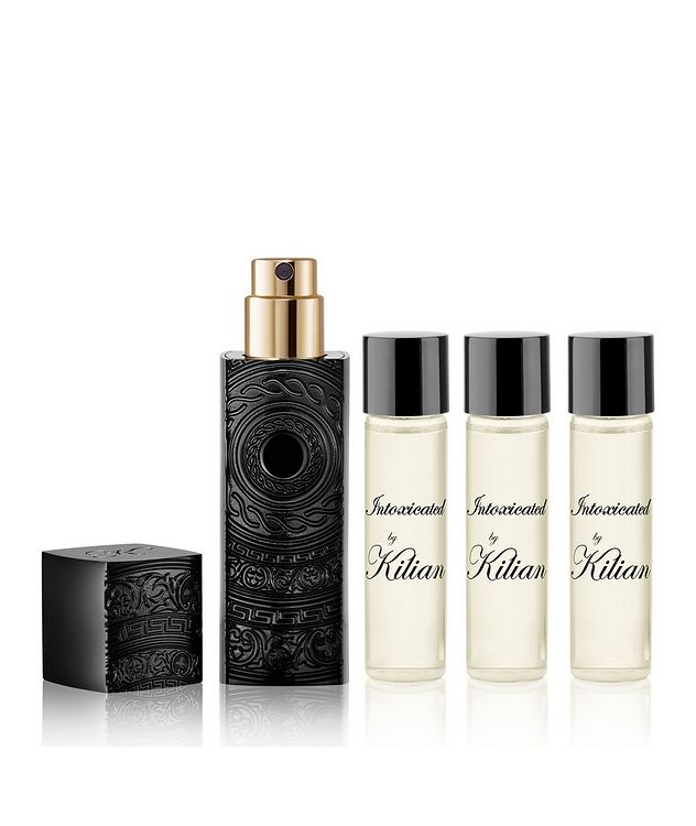 Intoxicated Travel Spray with 4 refills picture 1
