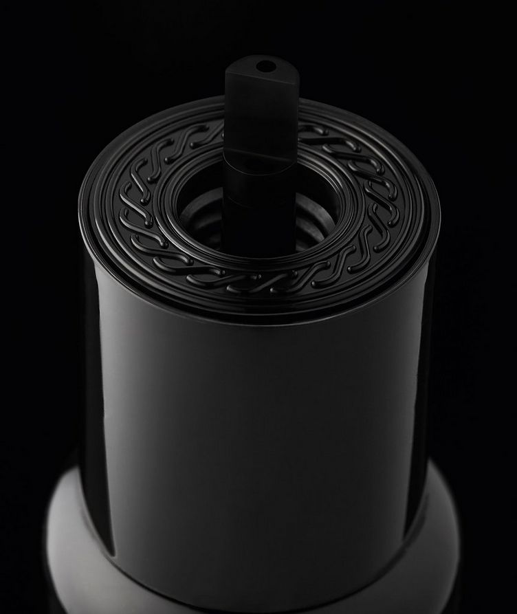 Vaporisateur réutilisable d'eau de parfum Straight to Heaven et boitier image 2