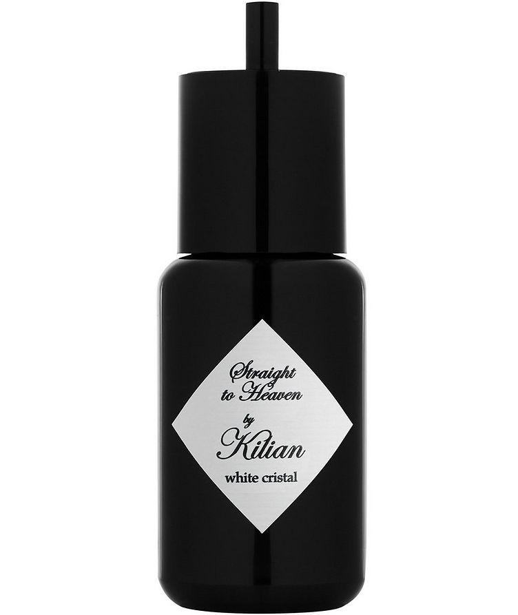 Vaporisateur réutilisable d'eau de parfum Straight to Heaven et boitier image 0