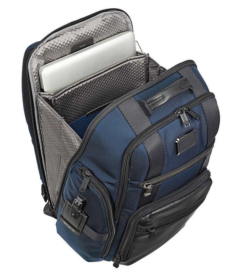 Nylon Backpack image 1