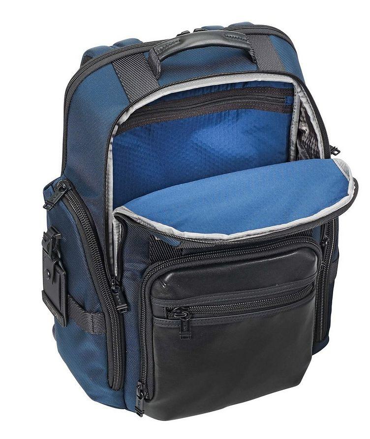 Nylon Backpack image 2