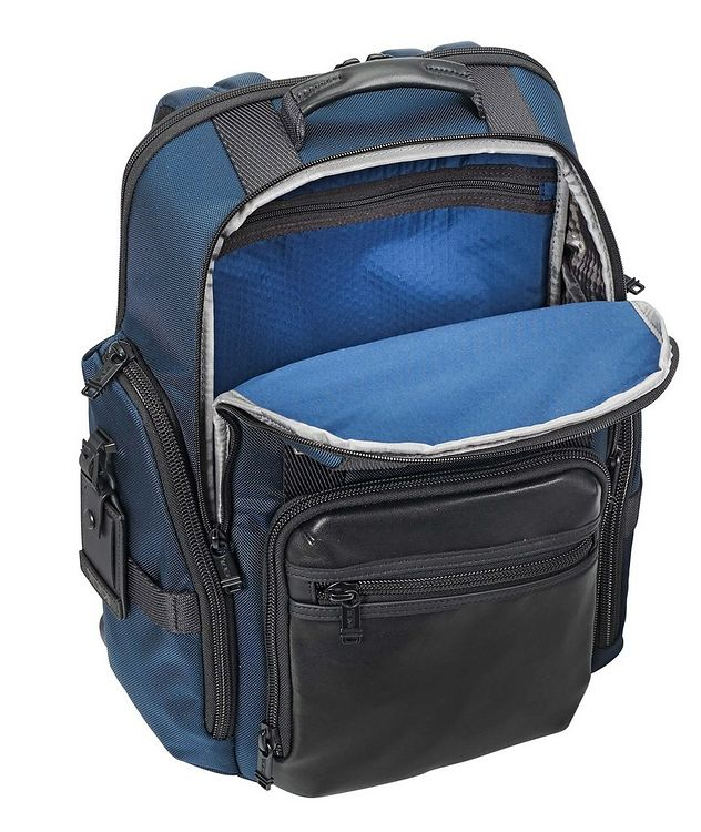 Nylon Backpack picture 3