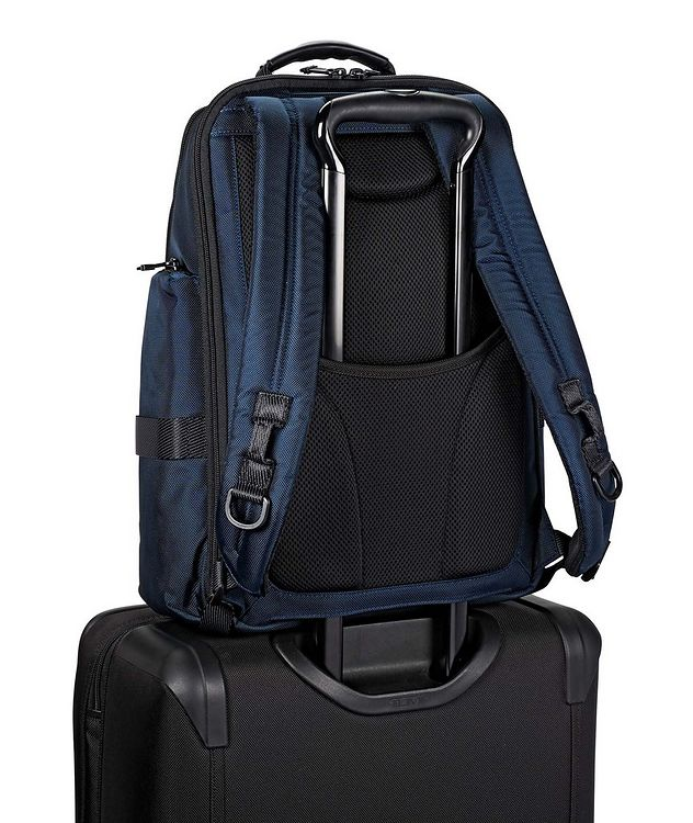 Nylon Backpack picture 4