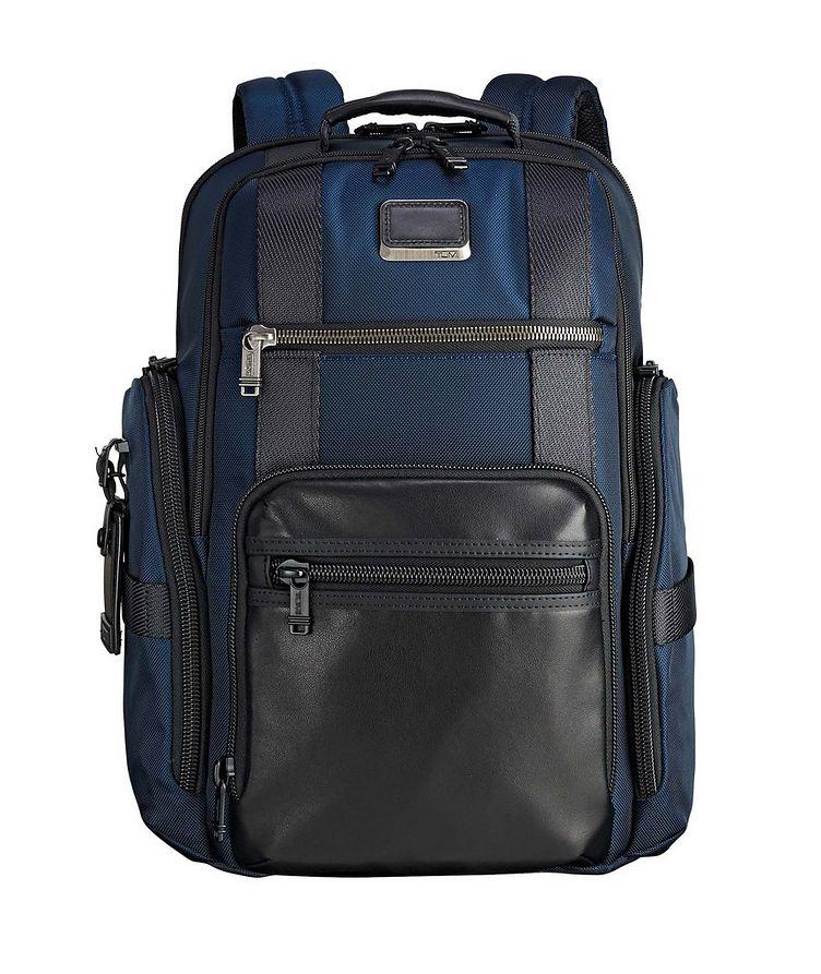 Nylon Backpack image 0