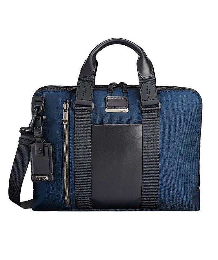 Aviano Slim Briefcase image 0