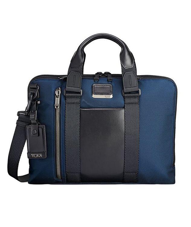Aviano Slim Briefcase picture 1