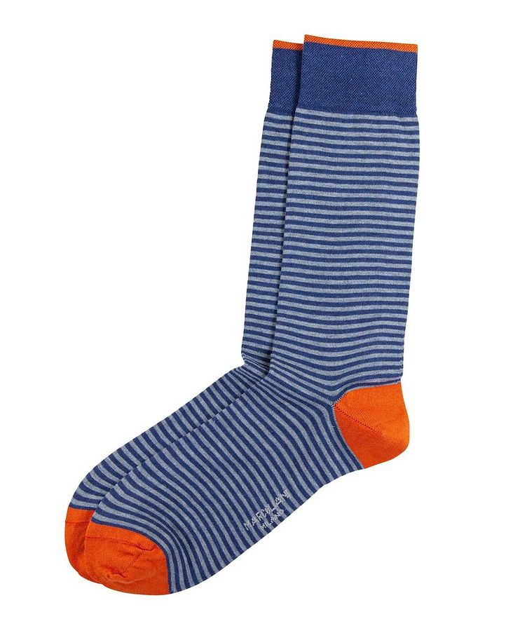 Chaussettes imprimées image 0