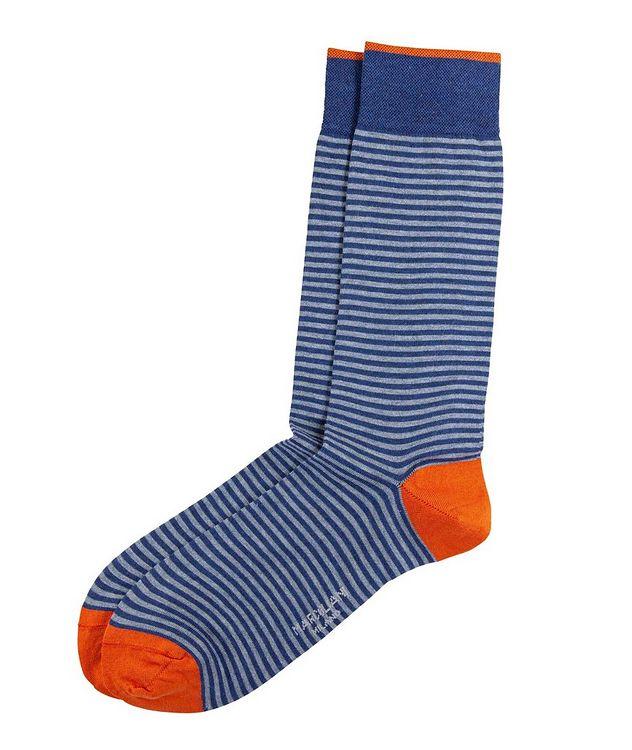 Chaussettes imprimées picture 1