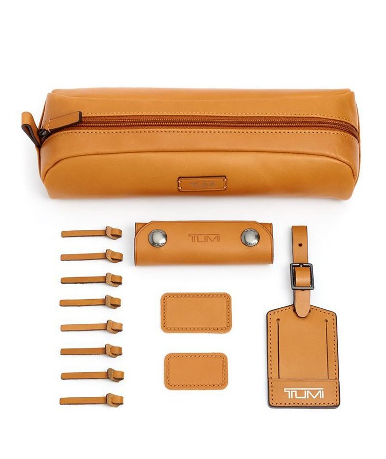 Leather Accessories image 0