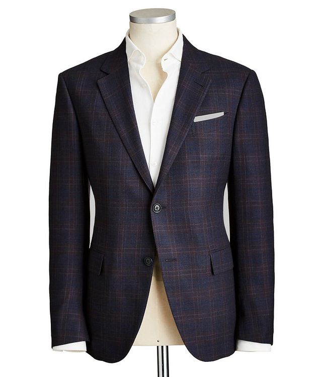Milano Easy Sports Jacket picture 1