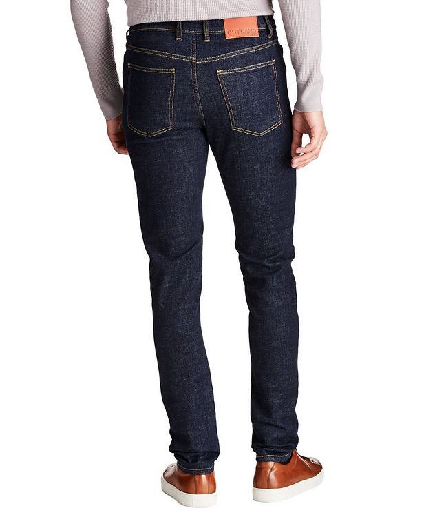 Dusty Slim Fit Jeans picture 2