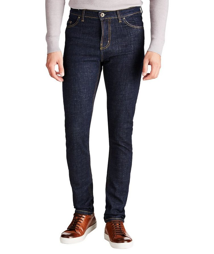 Dusty Slim Fit Jeans image 0