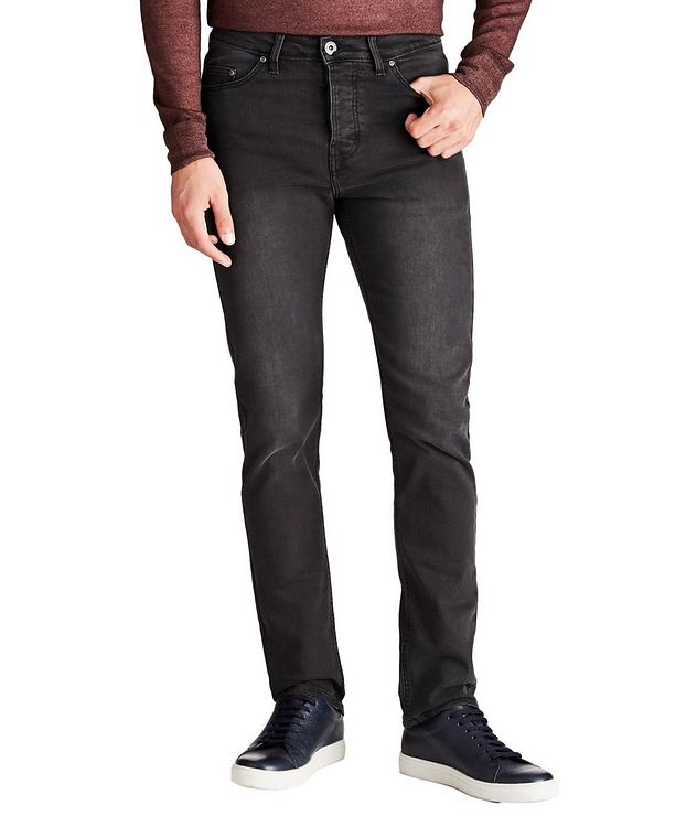 Ranger Straight Fit Jeans picture 1