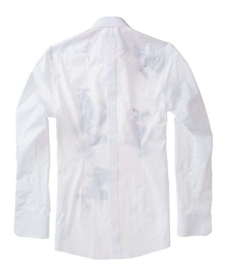 Chemise en coton image 2