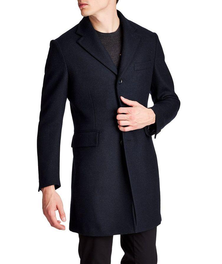 Rain System® Wool Coat image 0