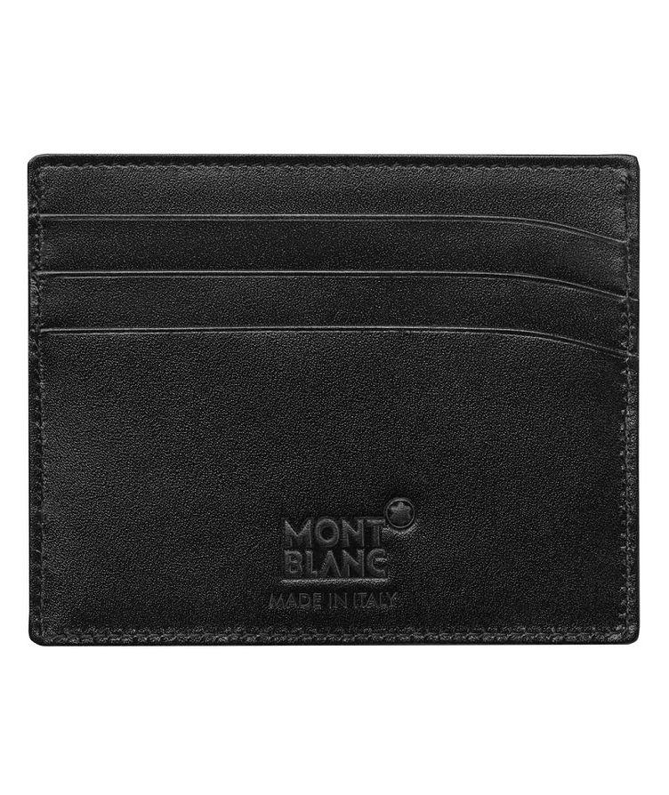 Meisterstück Pocket Cardholder image 1