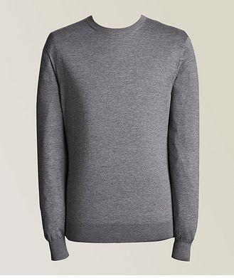 Ermenegildo Zegna Wool Sweater