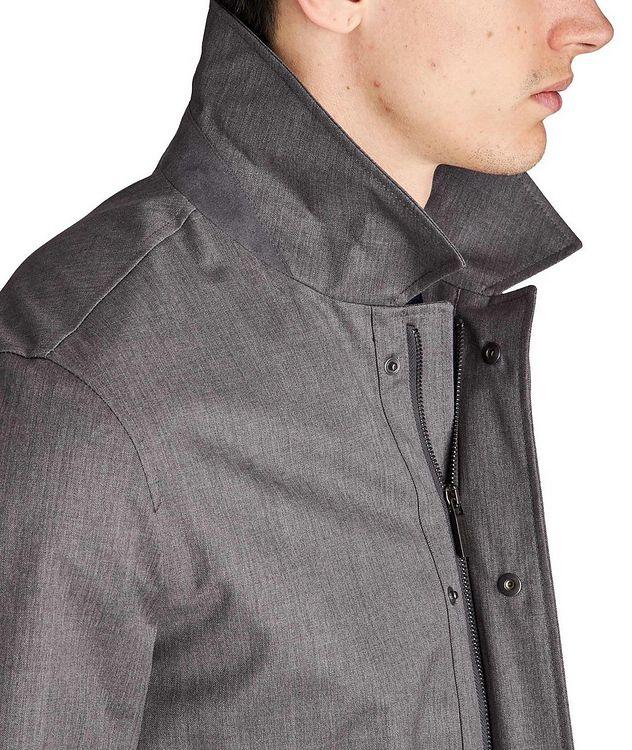 Waterproof Coat picture 2